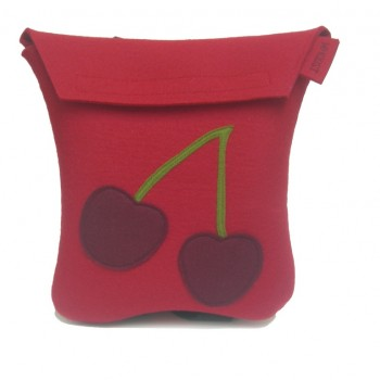 Cherries Backpack of Whoost!