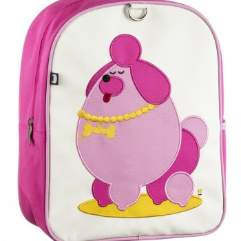 Pocchari Backpack of Beatrix New York