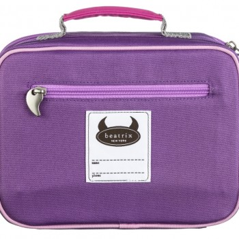 Backside Penelope Lunch Box